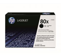 Cartus toner black HP CF280X original