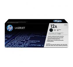 Cartus toner HP Q2612A original