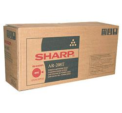 Cartus toner Sharp AR208LT