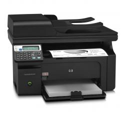 Multifunctional HP Laser PRO M1217nfw