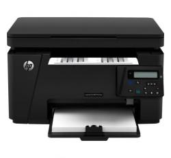 Multifunctional HP Laser PRO M125NW